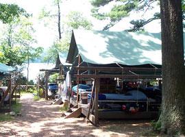 oneka cabin